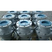Wholesale CAST STEEL FLOATING BALL VALVE (FB1/FB2) from china suppliers
