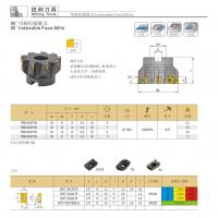 Wholesale Indexable Face Mills from china suppliers