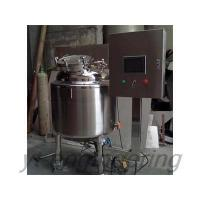 Wholesale Tanks and Pot Equipment CJG Magnetic Stirring Vessel from china suppliers