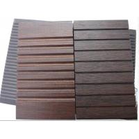 Wholesale Bamboo Flooring Product No.:YG-Flooring Series from china suppliers