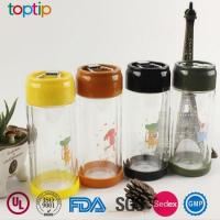 Wholesale Chinese Glass Tea Bottle from china suppliers