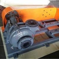 Horizontal Dry Sand Small Slurry Pump
