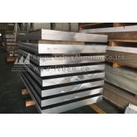 Buy cheap Thick aluminum plate from wholesalers