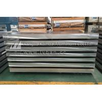 Buy cheap Thick aluminum plate 6061 T6 thick aluminum plate from wholesalers