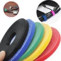 Wholesale Hook Loop Tie Straps Velcro Cable Tie from china suppliers