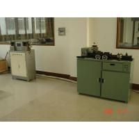 Improved crosslinked cable slicing machine
