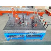 Wholesale Welding Table from china suppliers