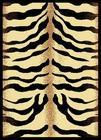 Buy cheap Animal Print Rugs Radici USA Area Rugs: Vesuvio Rug: 1714 Black from wholesalers