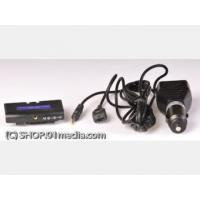 Car lighter power adapter for GBA/GBC/GBA SP, 3-in-1