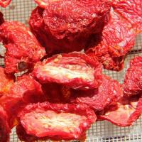 Buy cheap Smoked sun dried tomato from wholesalers