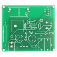 Buy cheap PCB - Electrophoresis power supply with LCD display from wholesalers