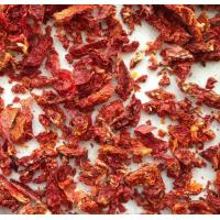 Buy cheap Sun dried tomato flakes from wholesalers