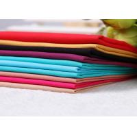 Buy cheap Cheap sale dyed tc spandex poplin fabric from wholesalers