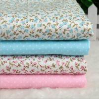 Buy cheap Nhidi textile reactive printing cotton twill bed sheeting fabric from wholesalers