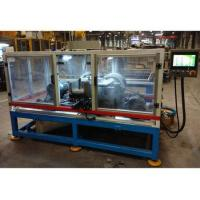 Buy cheap Full automatic bar chamfering machine from wholesalers