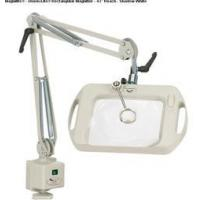Buy cheap OC White 72400 ESD Safe Dimmable Florescent Magnifier from wholesalers
