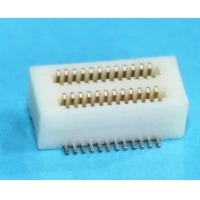 Wholesale Battery connector 0.5mm BTB Connector from china suppliers