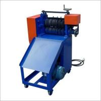 Wholesale Cable Stripping Machines Rubber-Covered Wire Stripper Machine from china suppliers