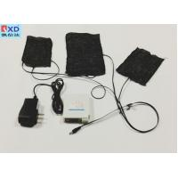Wholesale Heating Clothing Battery Electric heating clothing power supply system (7.4V4400MAH) from china suppliers