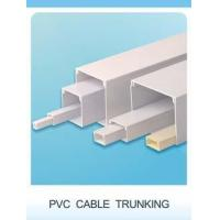 Wholesale PVC CABLE TRUNKING from china suppliers