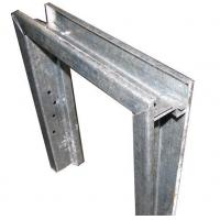 China Door Frame Roll forming and Punching Line on sale