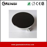 Wholesale Outdoor barbecueheater single burner diameter 100 mm gas stove price gas burner from china suppliers