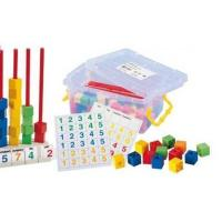Wholesale Mathematics Gigo Linkable Abacus Product Code: GI1127 from china suppliers
