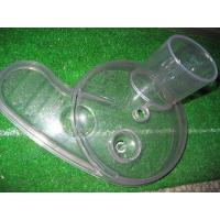 rubber injection molding part for medical
