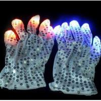 Wholesale LED Nylon Gloves from china suppliers