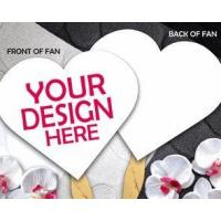 Wholesale Custom Design Stick Fans from china suppliers