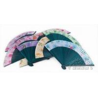 Wholesale Sheer Cloth Hand Fan from china suppliers