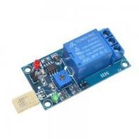 Wholesale 5V/12V Humidity Controller Sensor Relay Module from china suppliers
