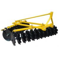 China 1BJX middle-duty Disc Harrow on sale
