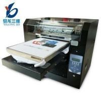 Wholesale Digital Knit Fabric Printer Printing Machine from china suppliers