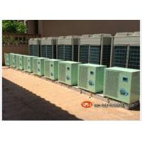 Wholesale 1 HP - 5 HP Aquarium Water Chiller For Fish Tank , Small Water Chiller Units from china suppliers