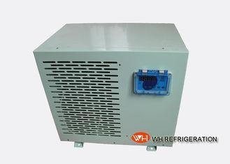 Quality 1 1/2 HP Fish Tank Water Chiller Cooling System , Small Water Chiller For Aquarium for sale