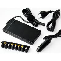Wholesale OT-2IN190WS AC/DC 2 In 1 90W Slim Universal Laptop Adapter (Automatic) from china suppliers