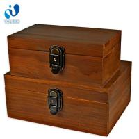 Wholesale 2 sets/3 sets Jewelry Boxes from china suppliers