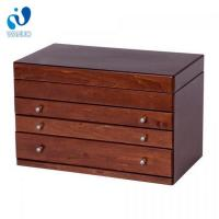Wholesale Drawer Shaped Antiqued Jewelry Boxes from china suppliers