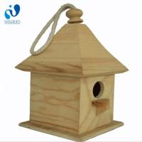 Wholesale Birdhouses,Bird nest,Decorative bird houses from china suppliers