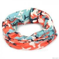 Multi-function Fashion Seamless Head Scarf
