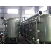 Steel waste water treatment engineering equipment