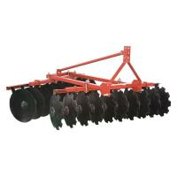 China Suspension Middle-duty Disc Harrow on sale
