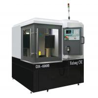 Wholesale High speed machining center Engraving and milling machine DX - 600 - b from china suppliers
