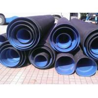 Wholesale PVC-M Double-wall Corrugated Pipe from china suppliers