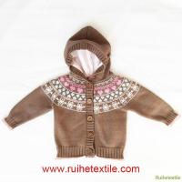 Buy cheap Baby's Sweater Jacket from wholesalers