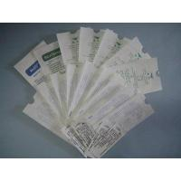 Buy cheap Heat sealing plane paper-plastic bag from wholesalers