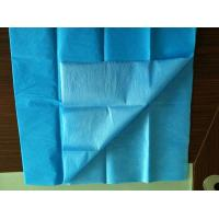 Buy cheap Drench membrane impregnated non-woven fabrics from wholesalers
