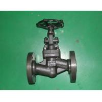 Wholesale Globe Valve Forging Steel Globe Valve from china suppliers