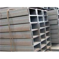 Cold Bending Durable Factory Price C Channel Steel
